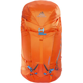 Gregory Alpinisto 50 - Mochila - Small naranja